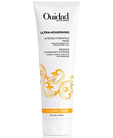 Ultra-Nourishing Intense Hydrating Mask, 7.8-oz.
