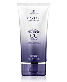 Caviar Anti-Aging Replenishing Moisture CC Cream, 5.1-oz.