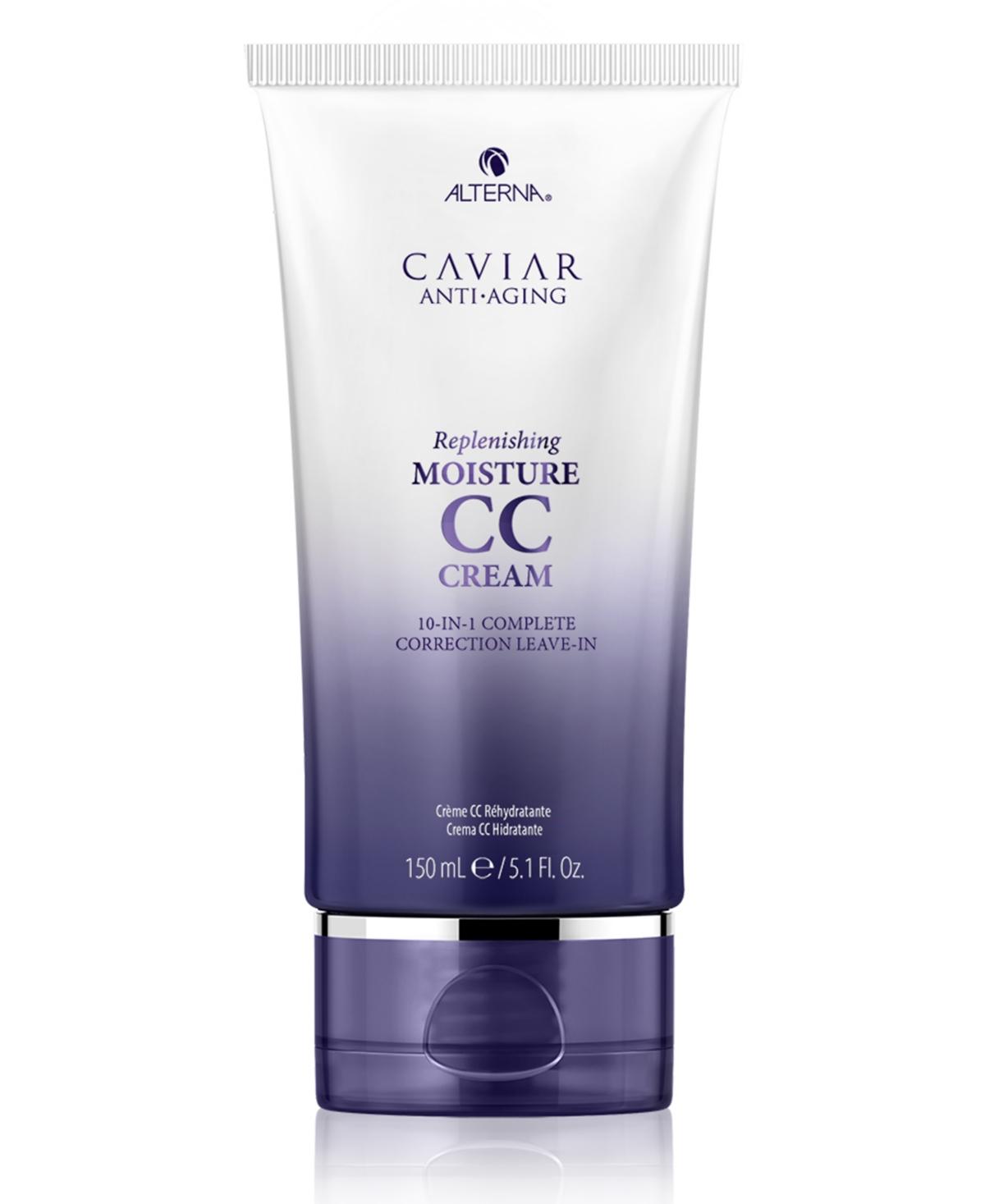 Alterna Caviar Anti-Aging Replenishing Moisture Cc Cream, 5.1-oz.