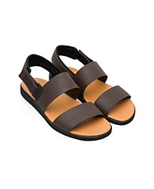 Men's Spray Sandals