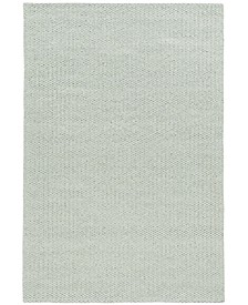 "Bellissima 006/1005 Silver 2'6"" x 10' Runner Rug"