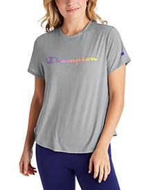Women's Sport Double Dry T-Shirt