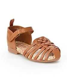 Toddler Girl's Halle Fashion Hirrache Sandal