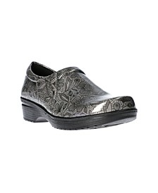 Easy Works by Women's Tiffany Clogs