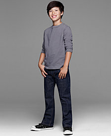 Levi's Kids Jeans, Boys or Little Boys 505, 550 and 514 Jeans