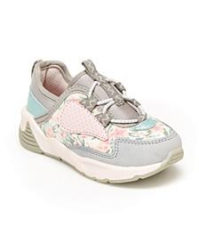Little Girl's Prynce Athletic Sneaker
