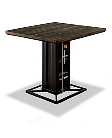 Locust Square Counter Height Table