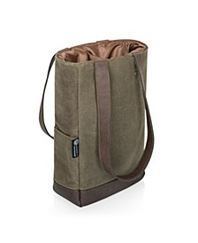 Legacy® by 2 Bottle Insulated Wine Cooler Bag