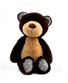 "World's Softest Stuffed Animals, 11"", Bear"