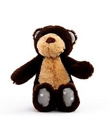 "World's Softest Stuffed Animals, 7"" Bear"
