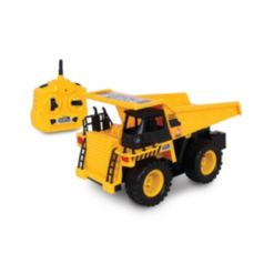 Nkok Earth Movers Rc Dump Truck toy Vehicle