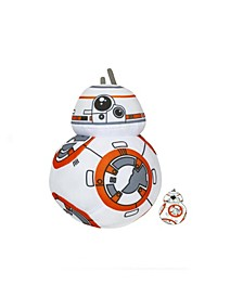 "Star Wars Medium Heroez 7"" Plush Pin Set Bb-8"