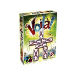 Brain Games Voila Board Game