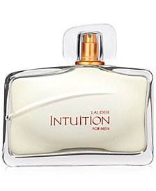 Intuition For Men Cologne Spray, 3.4 oz