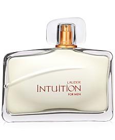 Estée Lauder Intuition For Men Cologne Spray, 3.4 oz