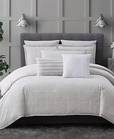 Bedford 3 Piece Comforter Set