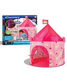 Studio Mercantile Toy Tent Castle Glow in the Dark Fun
