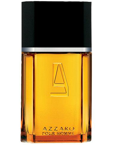 AZZARO POUR HOMME Fragrance Collection