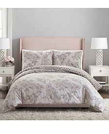 Paisley Night Comforter & Duvet Sets