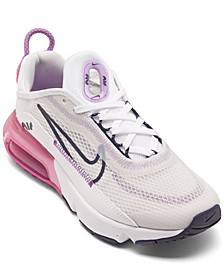 Big Girls Air Max 2090 Casual Sneakers from Finish Line