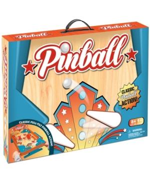 Buffalo Games Pinball