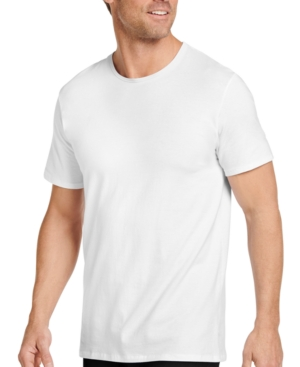 Men's Flex 365 Modal Stretch Crew Neck T-Shirt