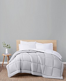 Super Soft Twin Down Alternative Comforter