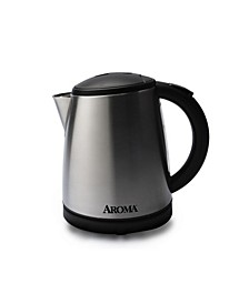 AWK-267SB 1.0-Liter Electric Kettle