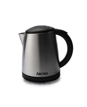 Aroma Awk-267SB 1.0-Liter Electric Kettle