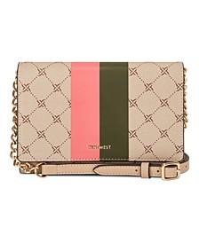 Luella Crossbody Wallet