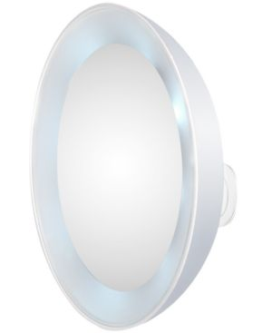 TWEEZERMAN Led 15X Lighted Mirror