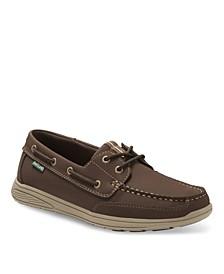 Benton Boat Shoe