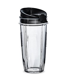 Nutri 24 Oz. Cup with Lid, Set of 2