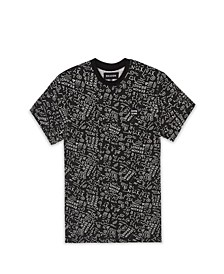 Men's Ancient Static Tee
