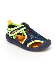 Little Boy's Aquatic Water Shoe