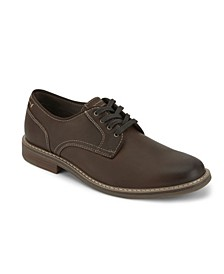 Men's Martin Oxfords