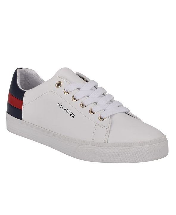 Tommy Hilfiger Laddin Lace-Up Sneaker