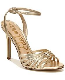 Adaline Strappy Sandals