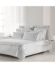 Piave Queen Duvet Cover