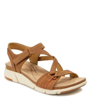 Nanci Sporty Sandals Women's Shoes