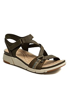 Nanci Sporty Sandals