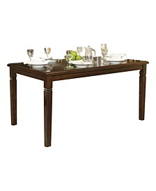 Homelegance Broome Dining Room Table