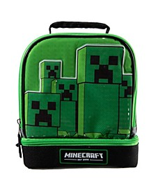 Minecraft Dual Lunch Kit