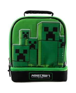 Bioworld Minecraft Dual Lunch Kit