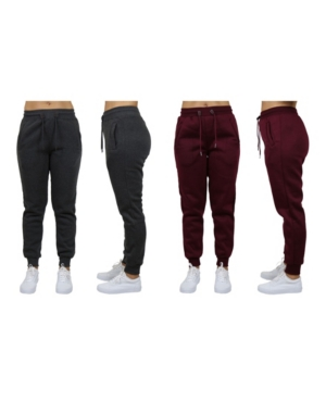 Women's Loose Fit Fleece Jogger Sweatpants