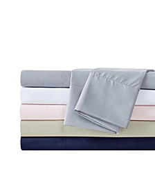 Truly Calm Antimicrobial 4 Piece Sheet Set, Full