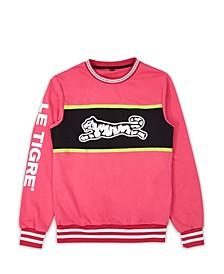 Men's Gilmore Crew Neck Sweatshirt