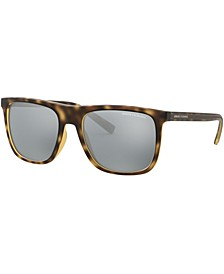 Sunglasses, 0AX4102S
