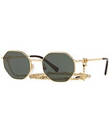 Sunglasses, 0VA2040