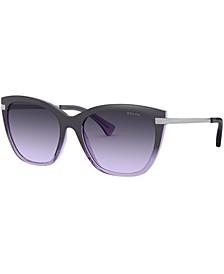 Ralph Sunglasses, RA5267 56